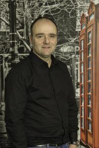 Nicolas Mehault